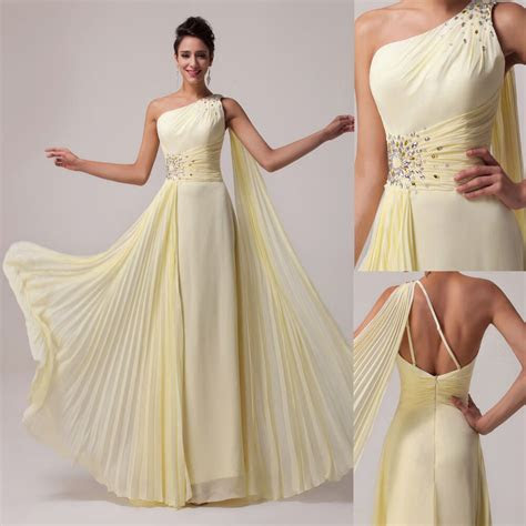 long cocktail evening party ballgown bridesmaid wedding
