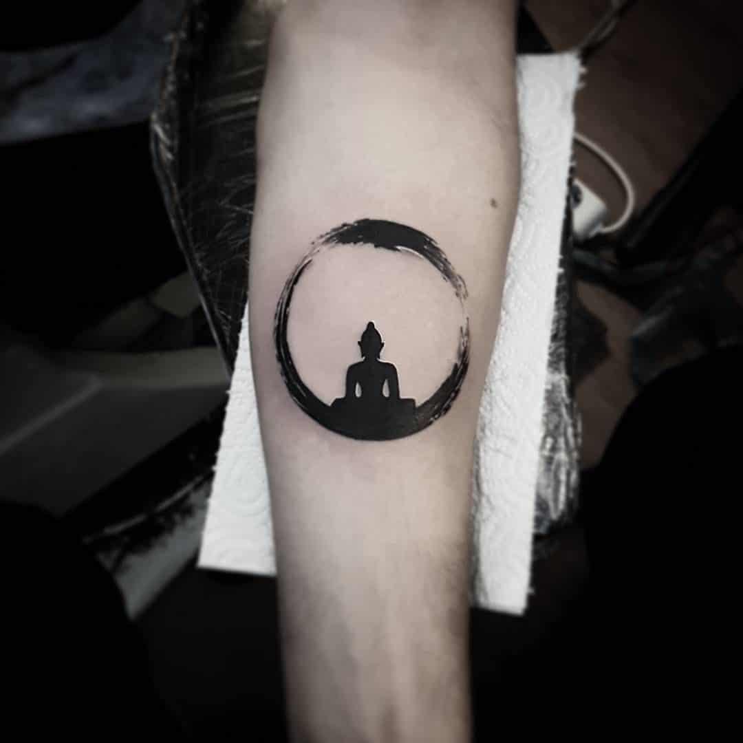Símbolos Del Budismo Cuales Son Sus Significados Y Mucho Más