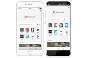 Seminggu, Browser Microsoft Edge Tembus 1 Juta Unduhan di Android