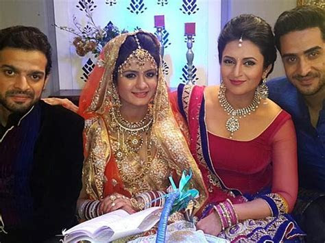 Leaked Yeh Hai Mohabbatein Raman Ishita And Other At