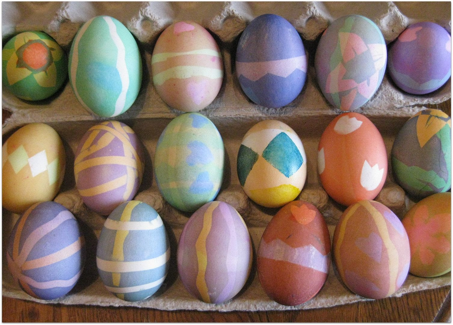 Easter Eggs by Angie Ouellette-Tower for godsgrowinggarden.com photo IMG_2306_zps5e0a8a69.jpg