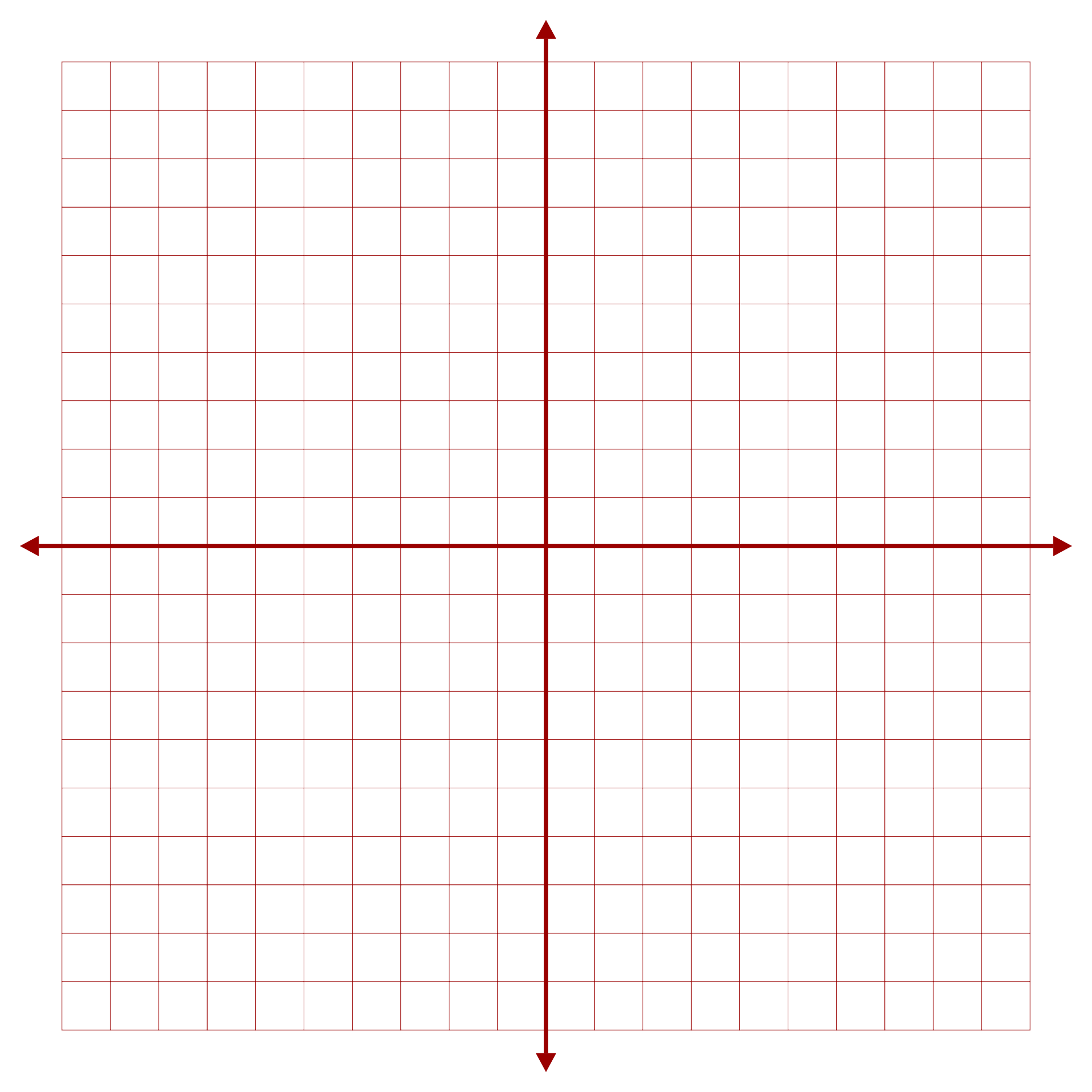 printable coordinate graph paper_404624