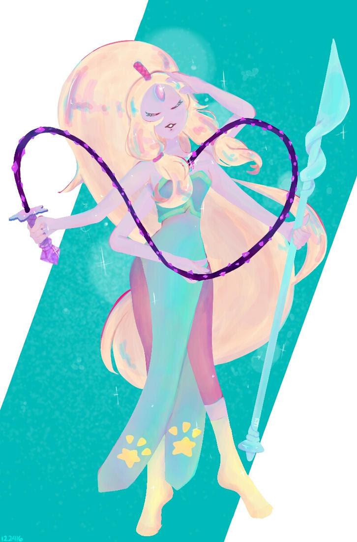 I always liked opal's design