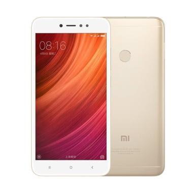 Handphone Lainnya BELI Xiaomi Redmi Note 5A Prime Smartphone