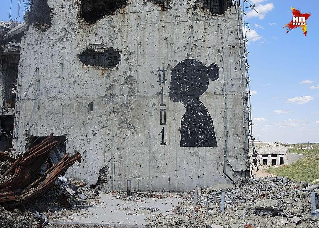 Как живут и воюют ополченцы Донбасса?