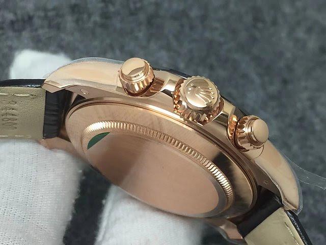Rolex Daytona 116515 Crown Buttons
