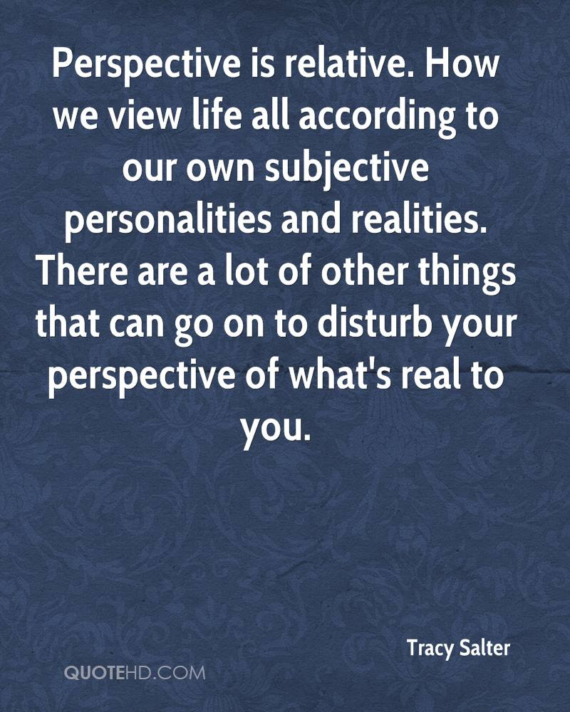 Tracy Salter Quotes Quotehd