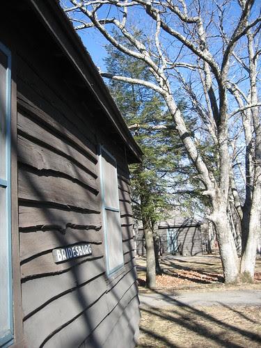 Bridesburg Cottage