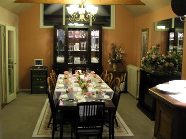 Cincinnati Supper Club: The TwentyFirst