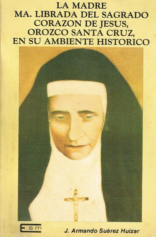 Maria Librada Orozco Santa Cruz