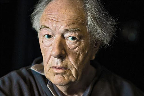 Michael Gambon | Tacky Harper's Cryptic Clues