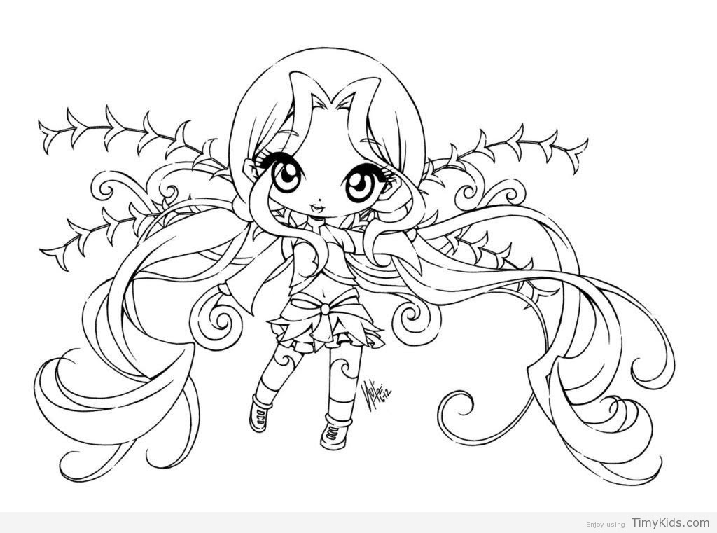 Baby Fairy Coloring Pages at GetColorings.com | Free ...