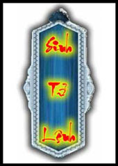 Logo thường dùng của Sinh Tử Lệnh