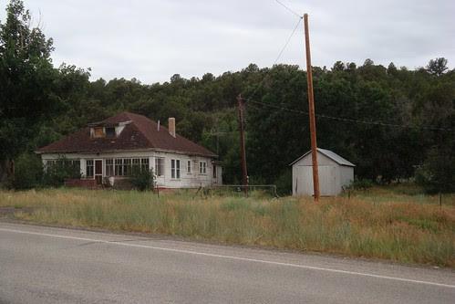 Verdure Utah homestead