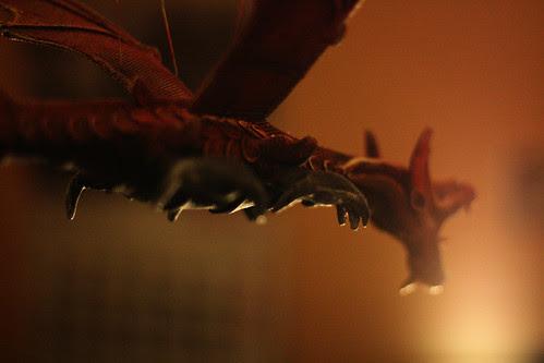 El Ataque del Dragón