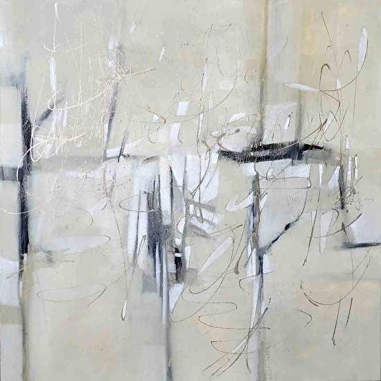 Filomena De Andrade Booth Contemporary Modern Abstract Art