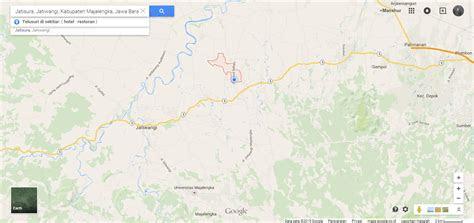 wates bermedia membangun desa komunitas ciranggon