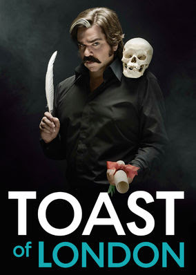 Toast of London - Season 1