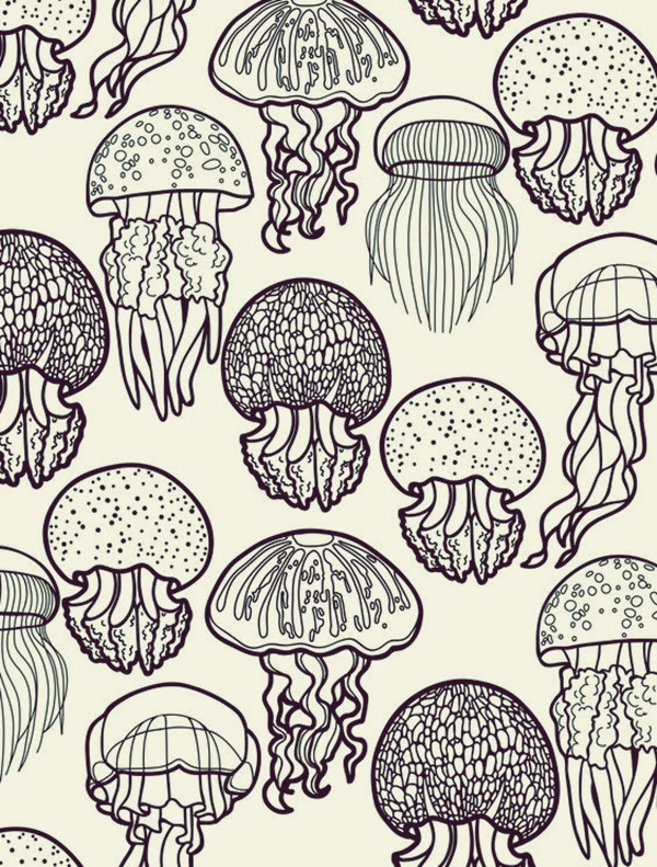 Printable Stencil Patterns For Many Uses (12)