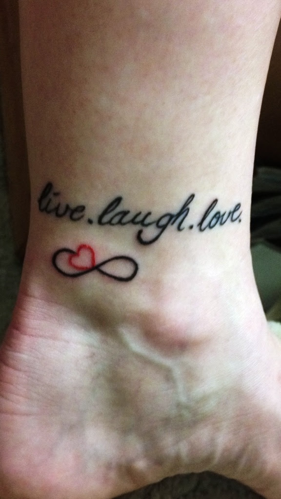 Cool 10 Small Writing Tattoos For Women Ideas - Flawssy