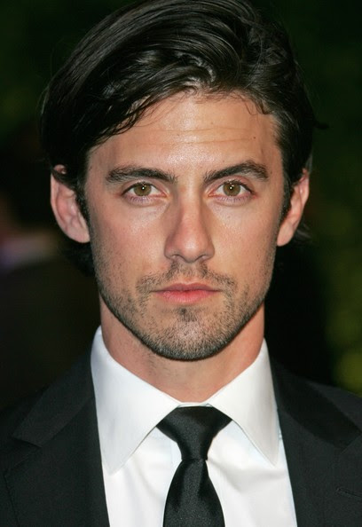 Milo Ventimiglia - 2007 Vanity Fair Oscar Party