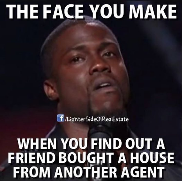 Best Real Estate Memes - Smart Agents