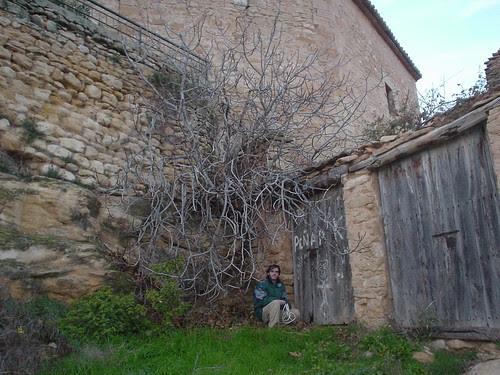 Ruinas de PenyaPork v1