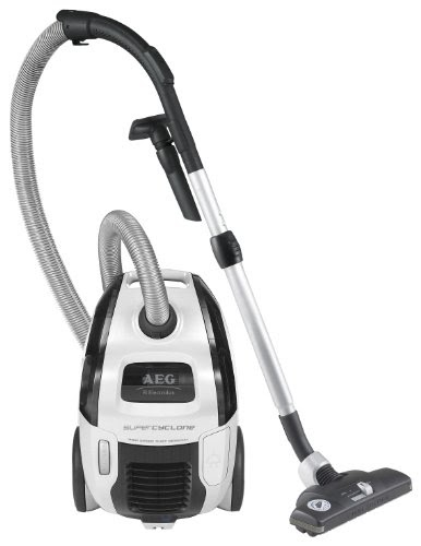 avis aeg electrolux asc 6945 super cyclone aspirateur sans sac 2000 w filtre hepa h12 aimant. Black Bedroom Furniture Sets. Home Design Ideas