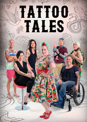Tattoo Tales - Season 1