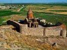 Golden Caucasus: Azerbaijan, Georgia and Armenia