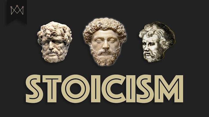 Tư tưởng về đạo đức của chủ nghĩa khắc kỷ La Mã - Đặng Tuấn Dũng