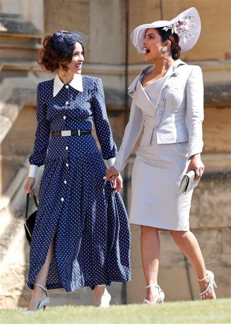 Kate Middleton's Polka Dot Dress by Alessandra Rich 2018