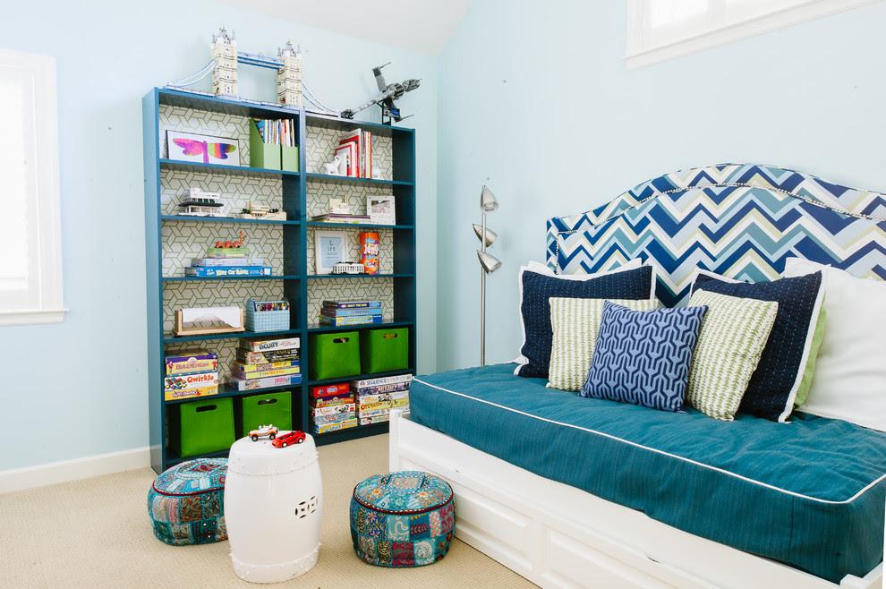 Playroom / Guest Room