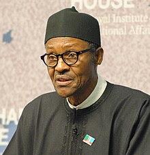 <b>President</b> of Nigeria