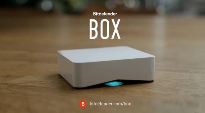 Box , cel mai recent produs Bitdefender a fost apreciat de Wall Street Journal