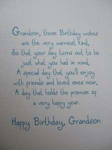 inspirational quotes for grandson birthday vic quotes
