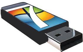 tutorial instal windows 7 dengan flash disk yang sangat mudah