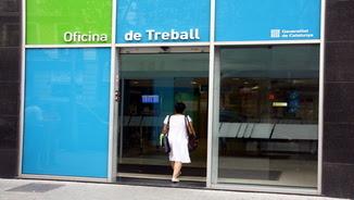 Oficina del Servei d'Ocupació de Catalunya