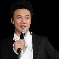 Eason Chan / Chen Yi Xun