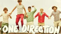 presale code for One Direction - 2013 Tour tickets in Tinley Park - IL (First Midwest Bank Amphitheatre)