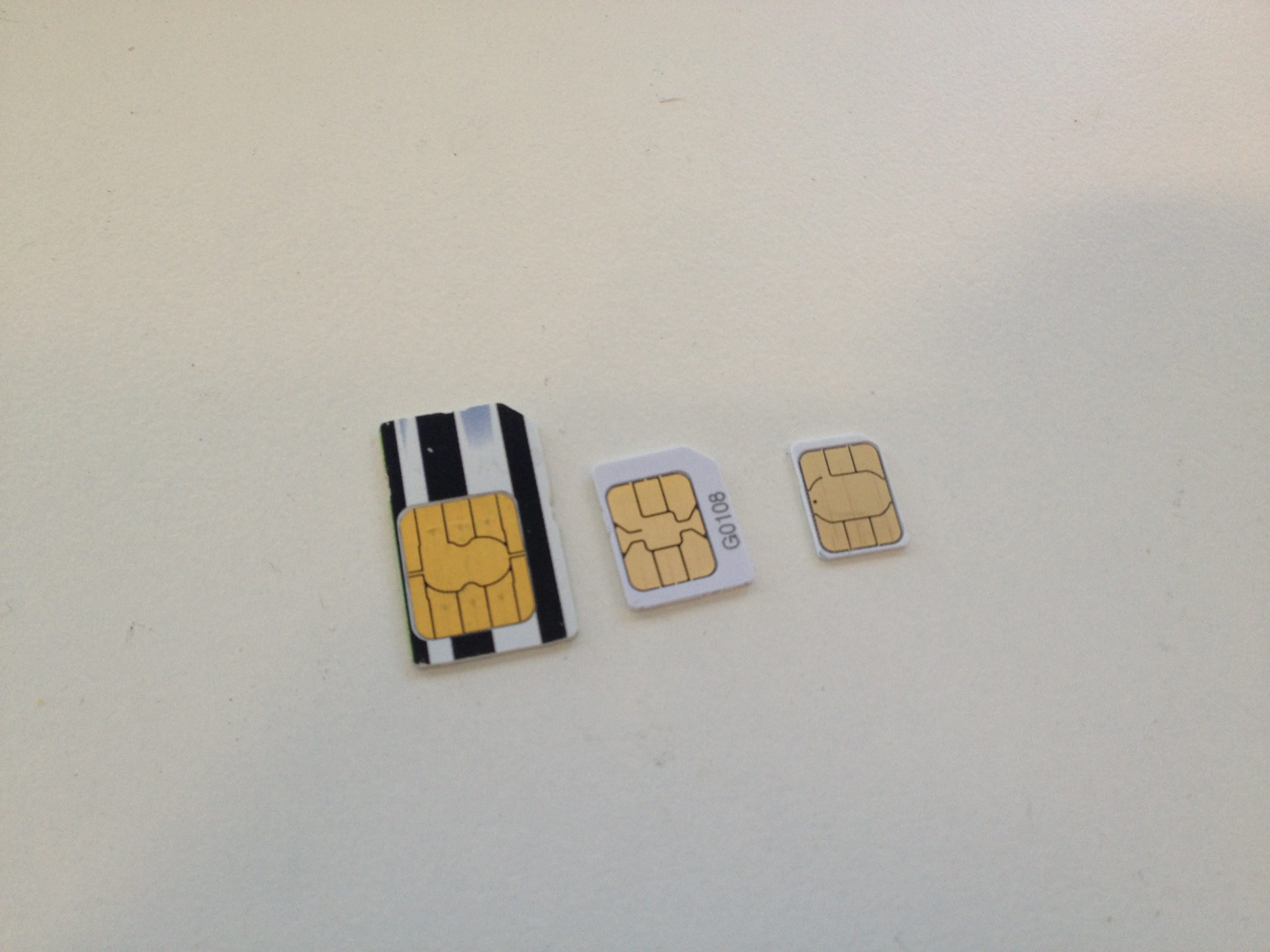 Which Sim Card Size Fits Your Apple Device Eftm