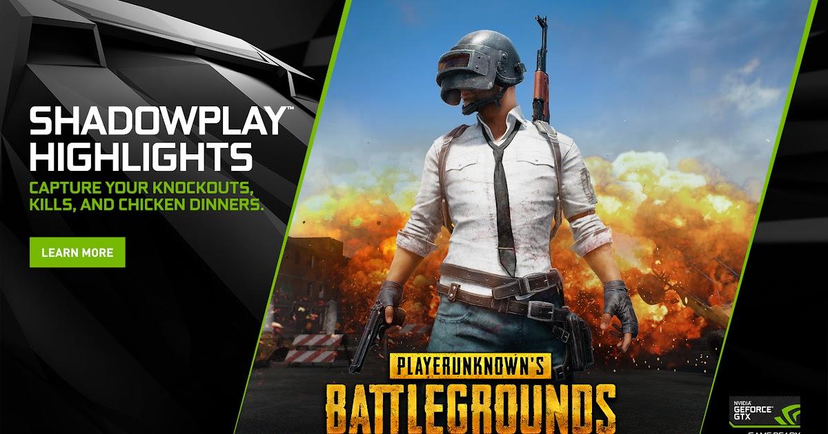 Nvidia Shadowplay Highlights Fortnite - Krunker Bhop