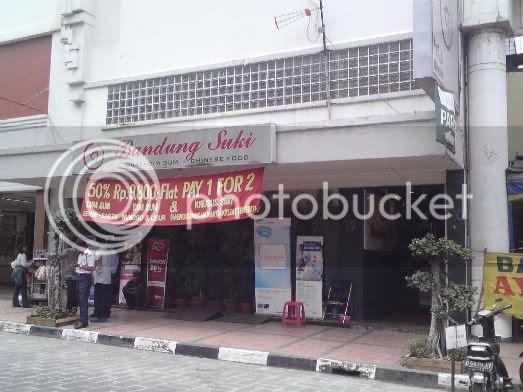 Bandung Suki