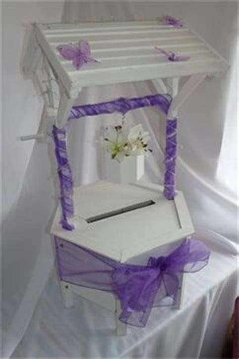 Wishing well to hire for weddings from www.rosiecarts.co