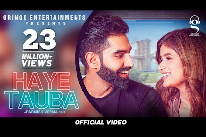 Haye Tauba Shipra Goyal New Punjabi Mp3 Song Lyrics