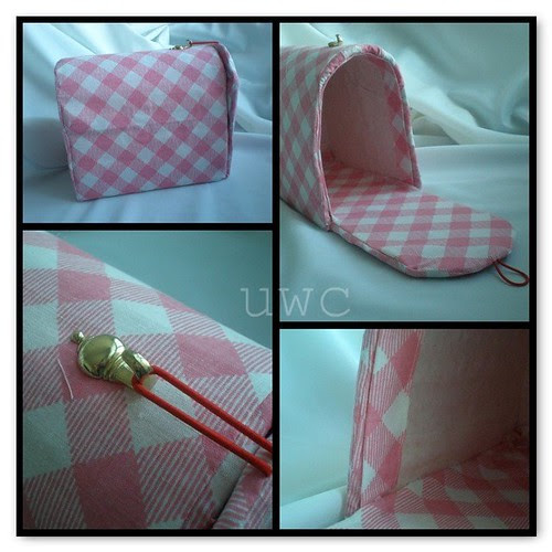 Slipcover Steps Collage 4