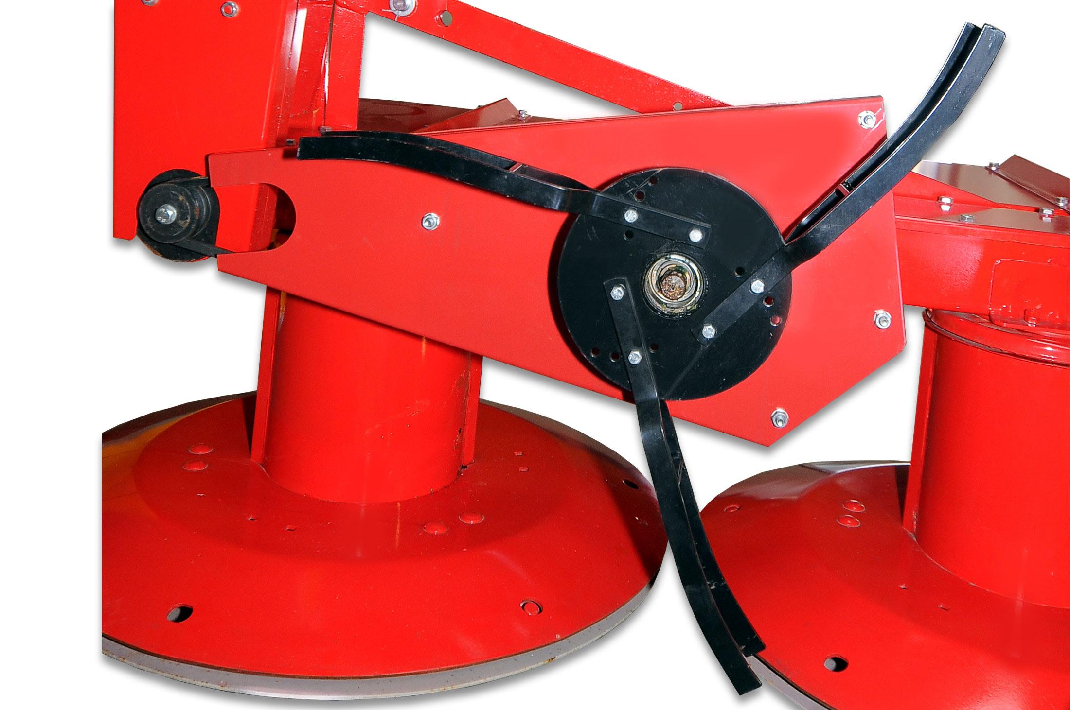 Rotary Mower Z 041 Banrol Rotary Mower Manufacturer