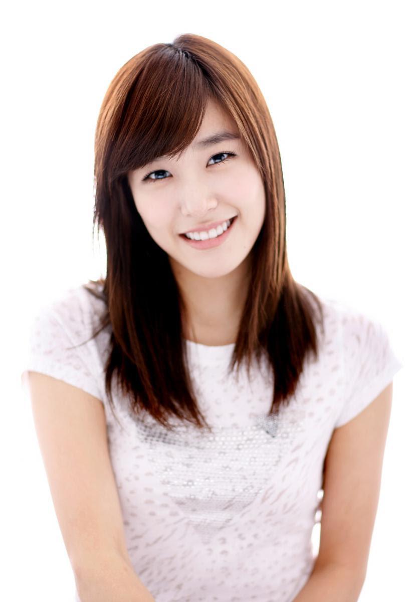 Cute Girls Hairstyle Korean Style Carolin Style