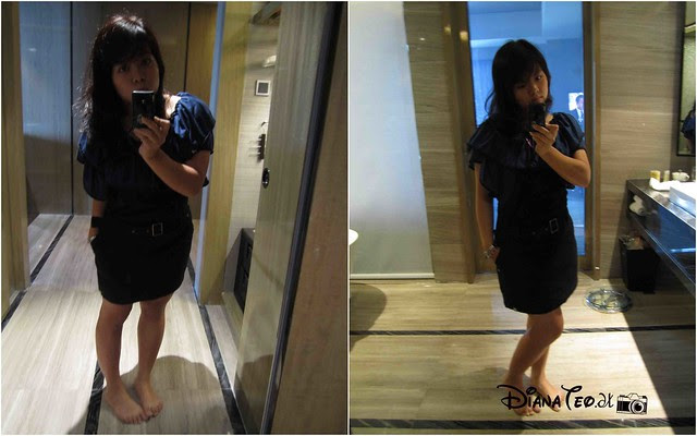 Sofitel Dongguan Human Oriental 10