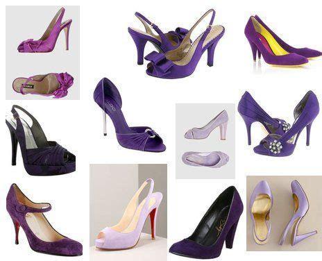 25  best ideas about Purple bridesmaid shoes on Pinterest